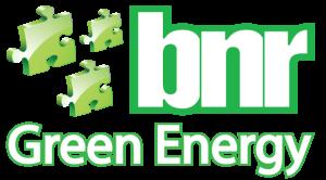 BNR Green Energy Logo