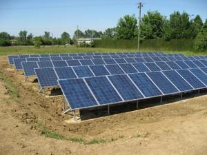 conto energia impianto fotovoltaico