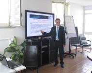 corsi formazione fotovoltaico relatore