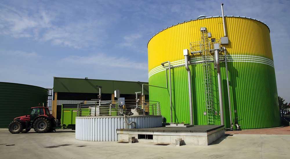 Scopri come investire nell'Energia verde con le Biomasse....