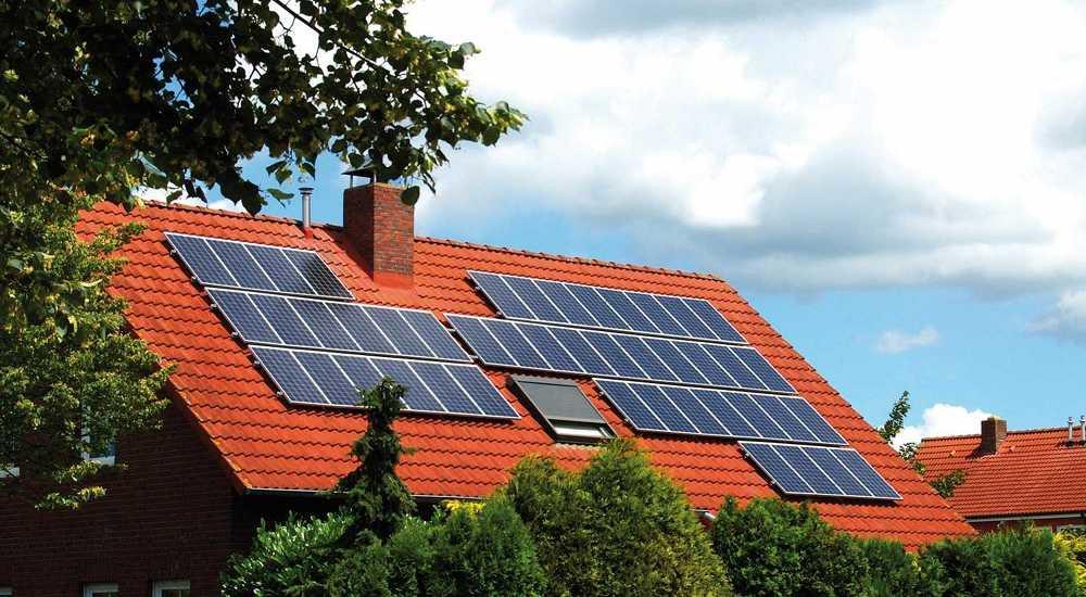 Impianti Fotovoltaici su tetto. Oggi puoi installare un impianto fotovoltaico e pagare dopo 6 mesi.