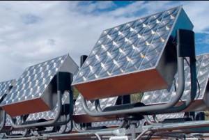 impianti fotovoltaici a concentrazione solare 2