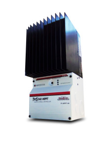 regolatore di carica impianti fotovoltaici