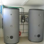 solare termico riscaldamento e acqua sanitaria calda