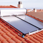 solare termico circolazione naturale