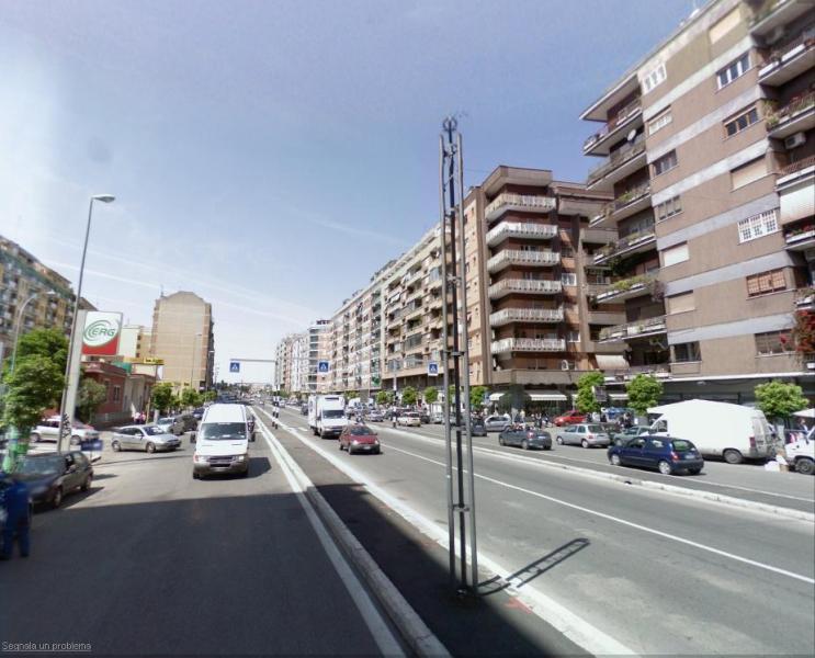 Acquisto Immobile Commerciale Roma